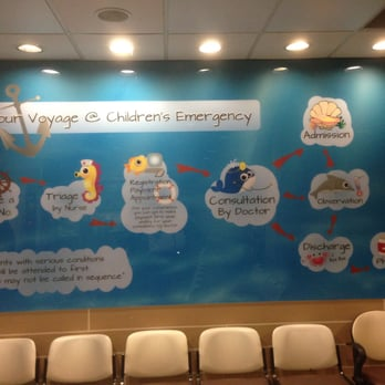 photo of kk womens childrens hospital singapore singapore the wall explaining your