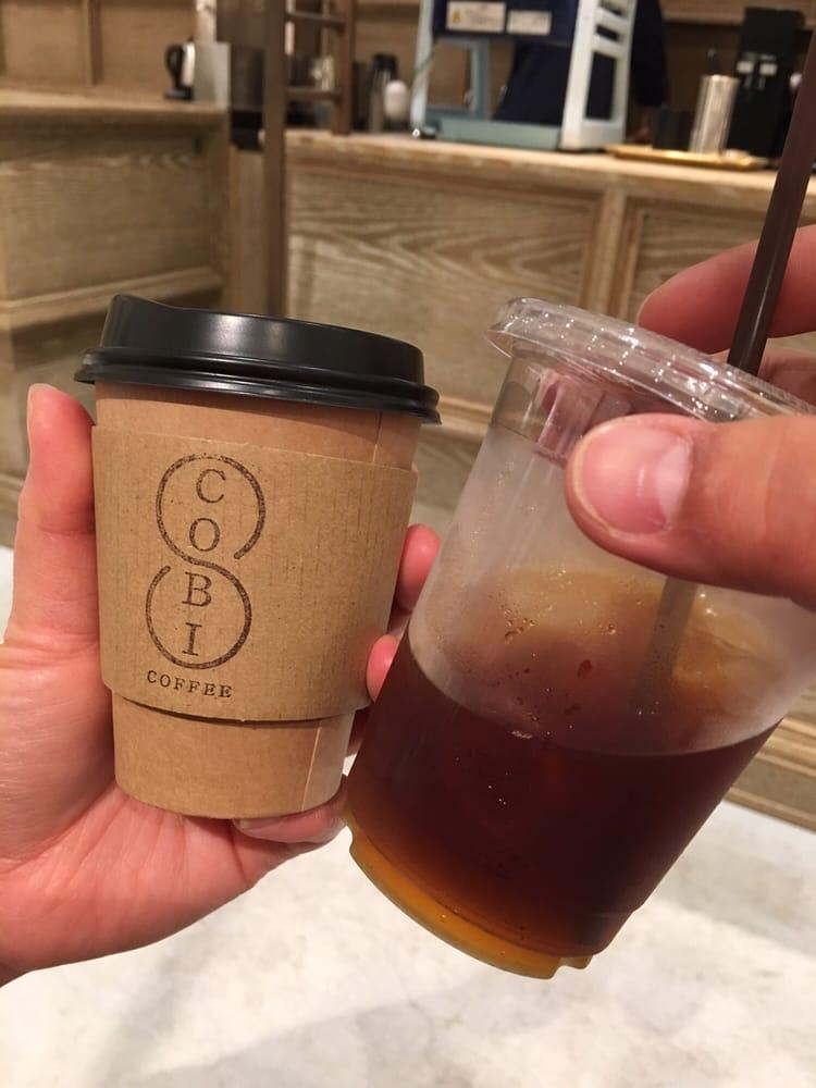 Cobi Coffee Box 新宿NEWoMan店の画像