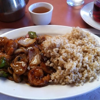 Photo Of Harbor View Chinese Restaurant Alameda Ca United States Kung Pau