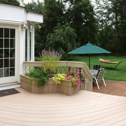 Photo Of Vallerie European Spa   Princeton, NJ, United States. Patio And