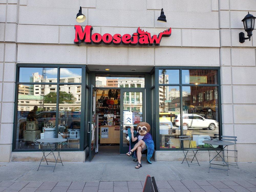 Moosejaw: 1275 Woodward Ave, Detroit, MI