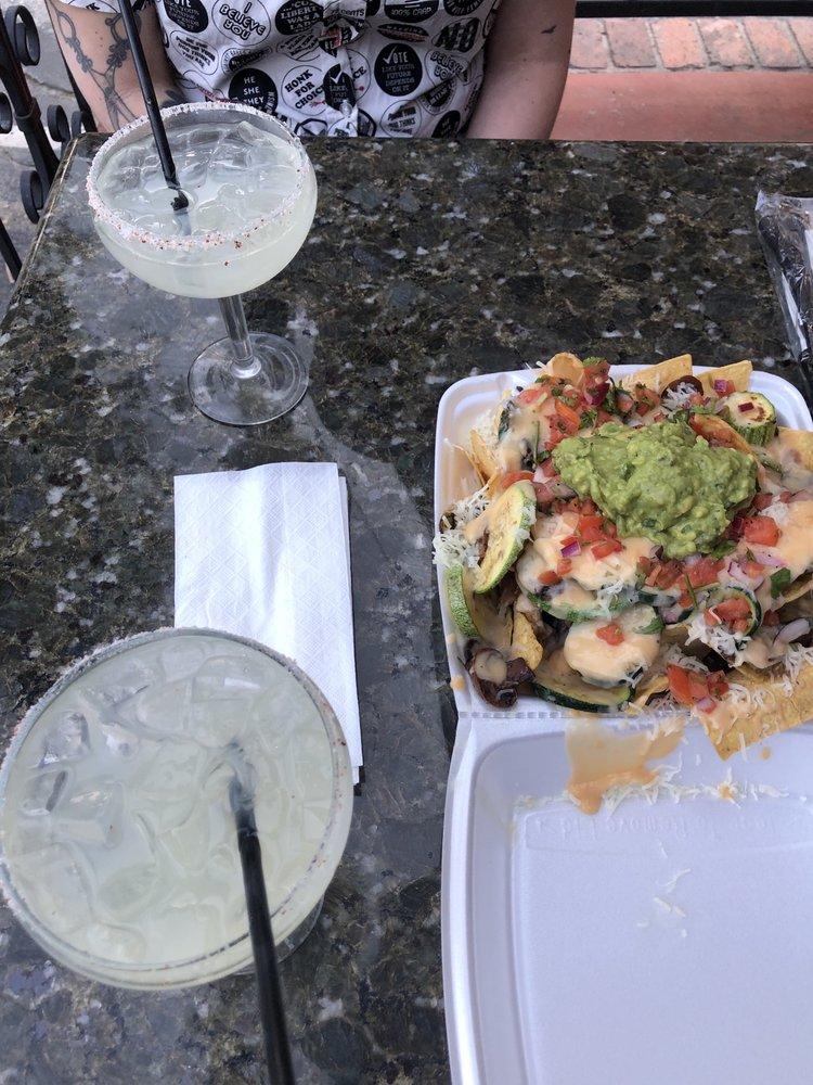 Manzanita Cantina and Grill: 26290 Hwy 243, Idyllwild, CA