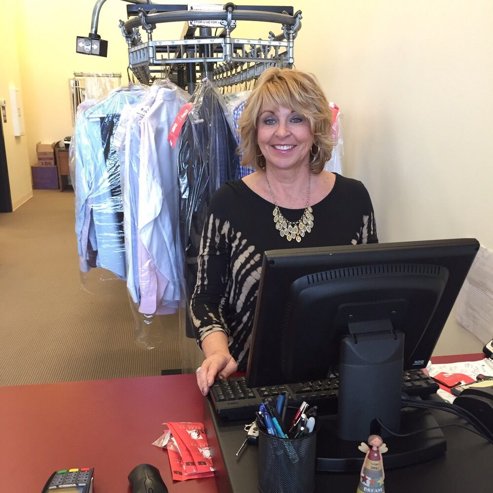 Vallagio Cleaners: 10111 Inverness Main St, Englewood, CO