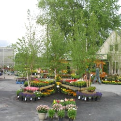 Photo Of Northeast Nursery Garden Center Peabody Ma United States Located On
