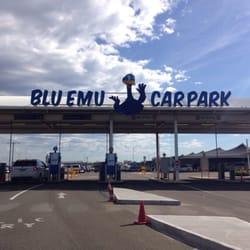 Emu Car Parking Sydney Airport
