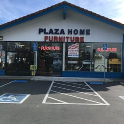 Photo Of Plaza Home Furniture   Concord, CA, United States. First Look To