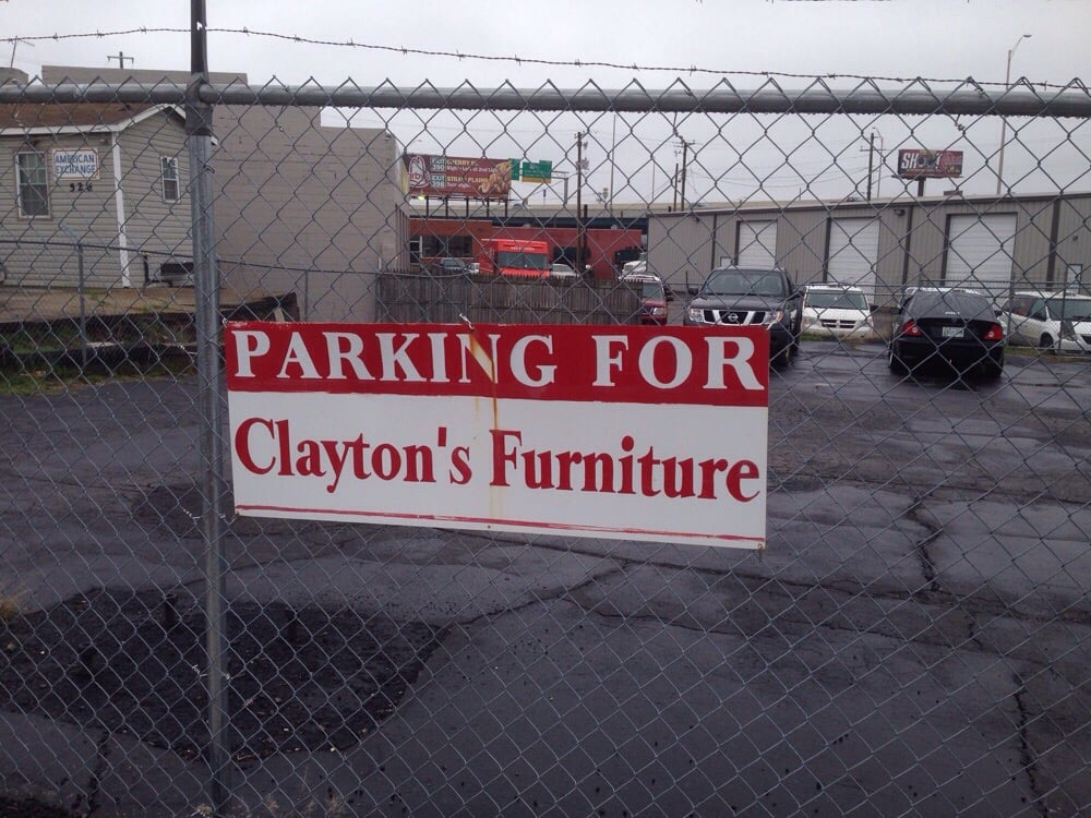 Claytonu0027s Furniture   517 N Gay St, Knoxville, TN   2019 All ...