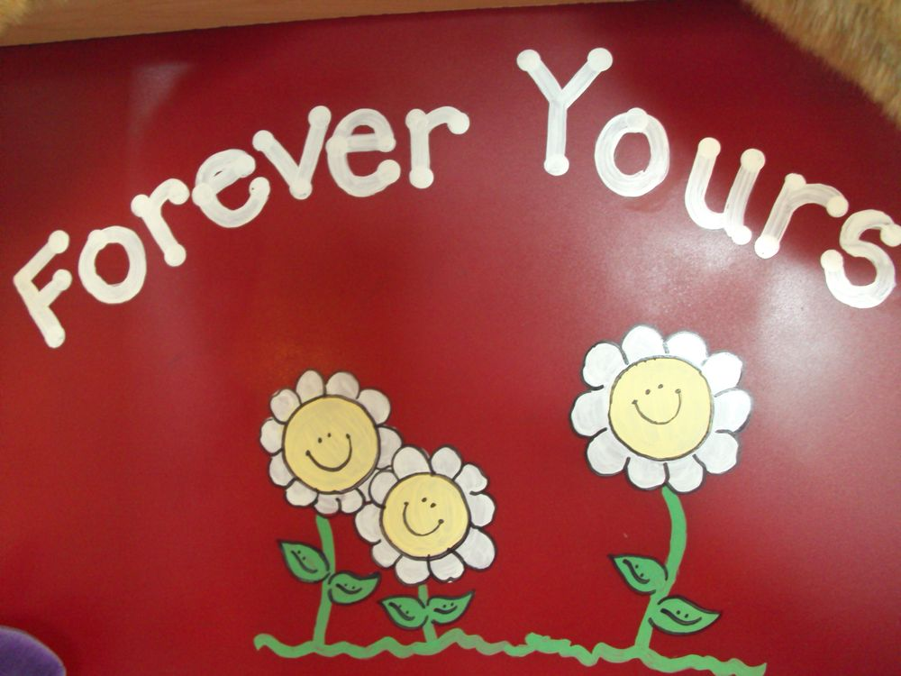 Forever Yours - Flowers Gifts & More: 120 W Gilman St, Sheffield, IA