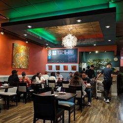 Photo Of Timwah Dim Sum Restaurant Jacksonville Fl United States Interior