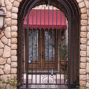 Photo Of Jaguar Wrought Iron Bakersfield Ca United States Offers Beauty And