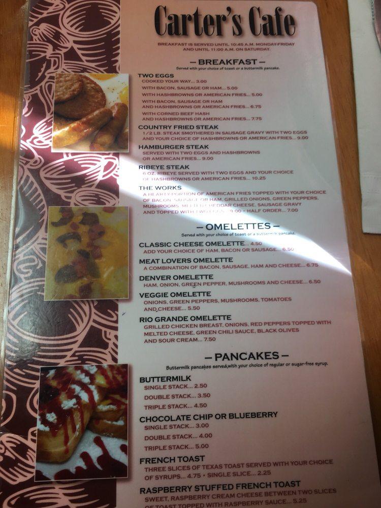 Janies Riverfront Cafe: 1106 Front St, Buffalo, IA