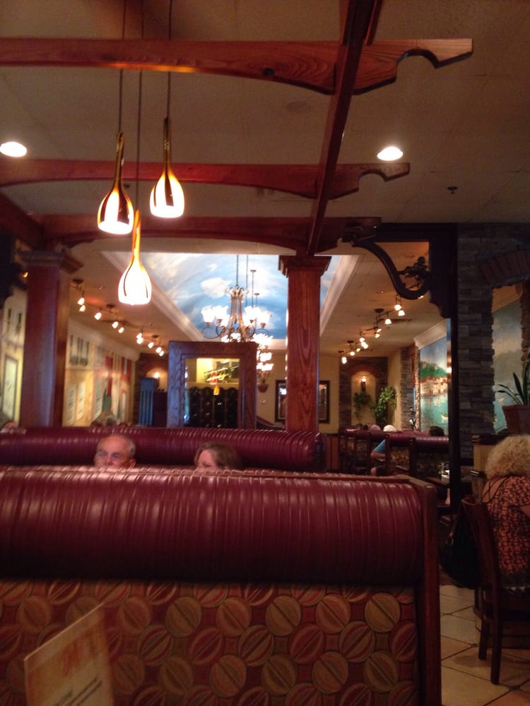 Good Italian Restaurants In Gainesville Fl