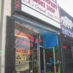Spice Company Smoke Shop - CLOSED - 10 Reviews - Tobacco