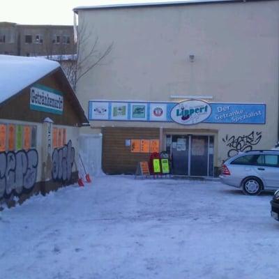 Getränke-Lippert Werner Lippert - Beverage Store - Weststr. 7 ...