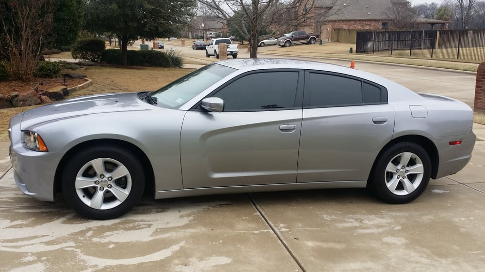 2014 Dodge Charger Yelp