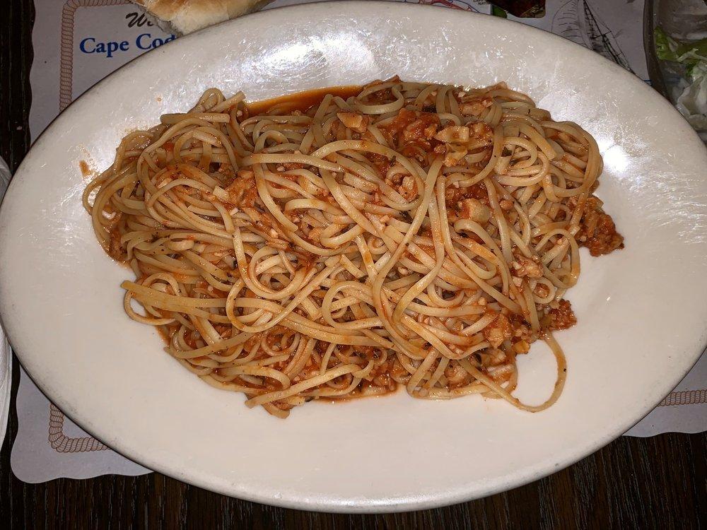 Giardino's Family Restaurant