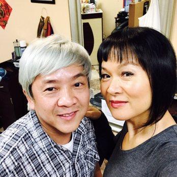 photo of thai a chau seattle wa united states thai me - Professional Hairstylist