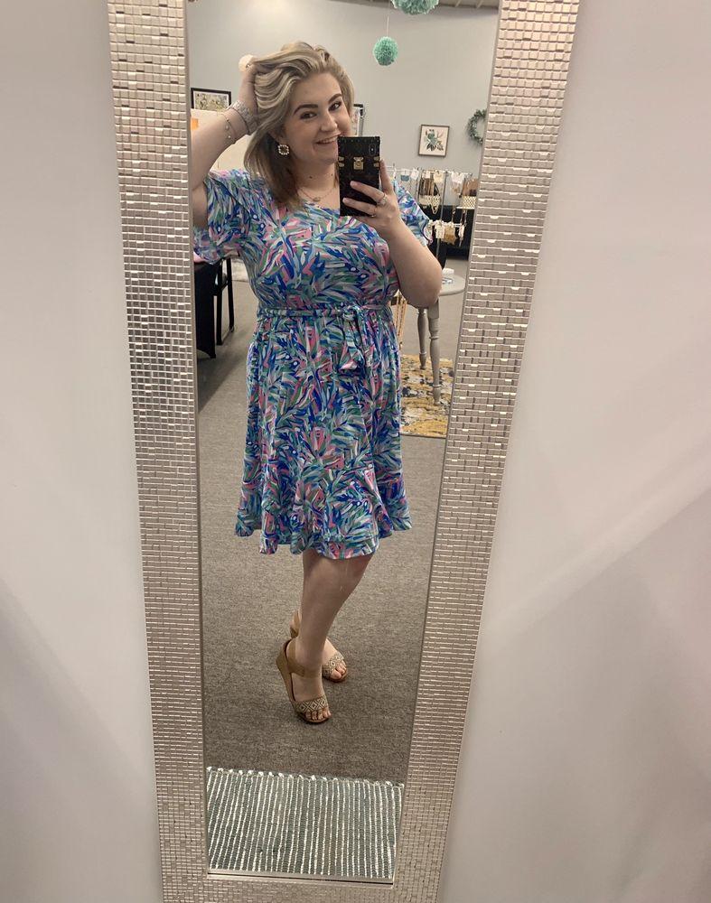 Hannah Rae's Southern Boutique: 605 Augusta Rd, Edgefield, SC