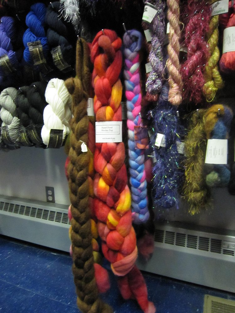 Photo of Knit On!: Newport, KY