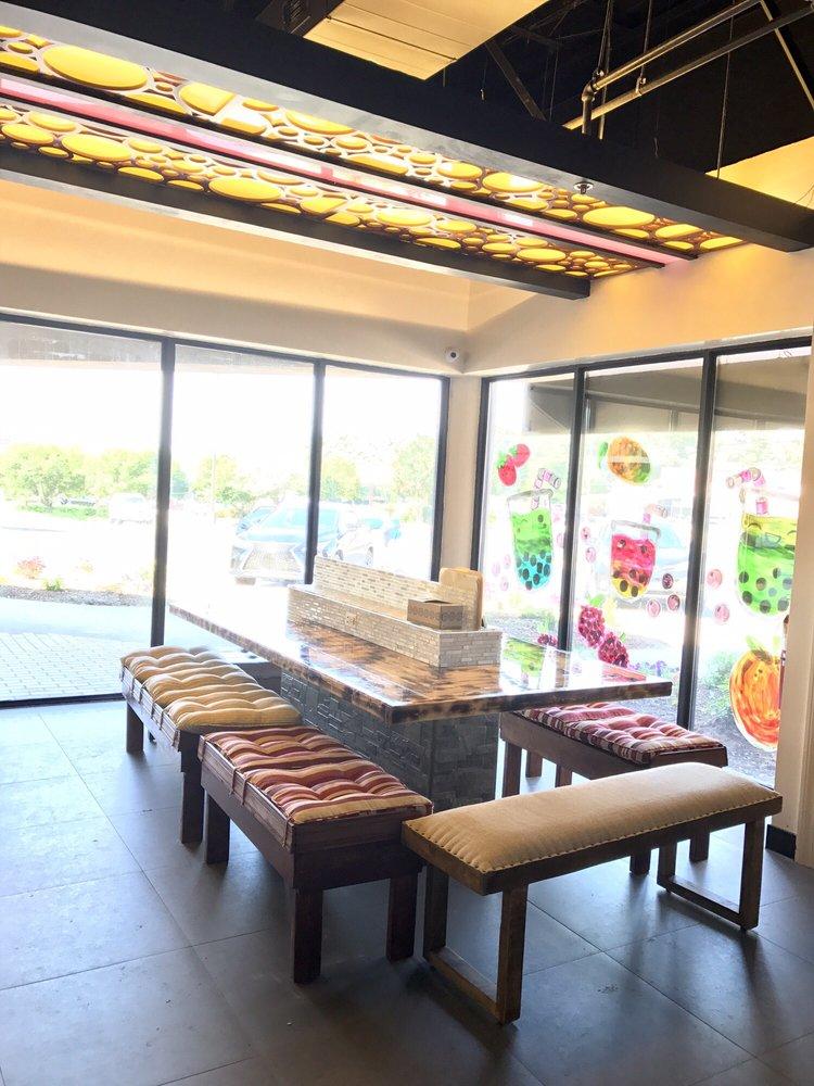 Asia Pacific Super Market: 420 N Pleasantburg Dr, Greenville, SC