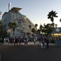 Dodgers Stadium Parking - 19 photos & 30 avis