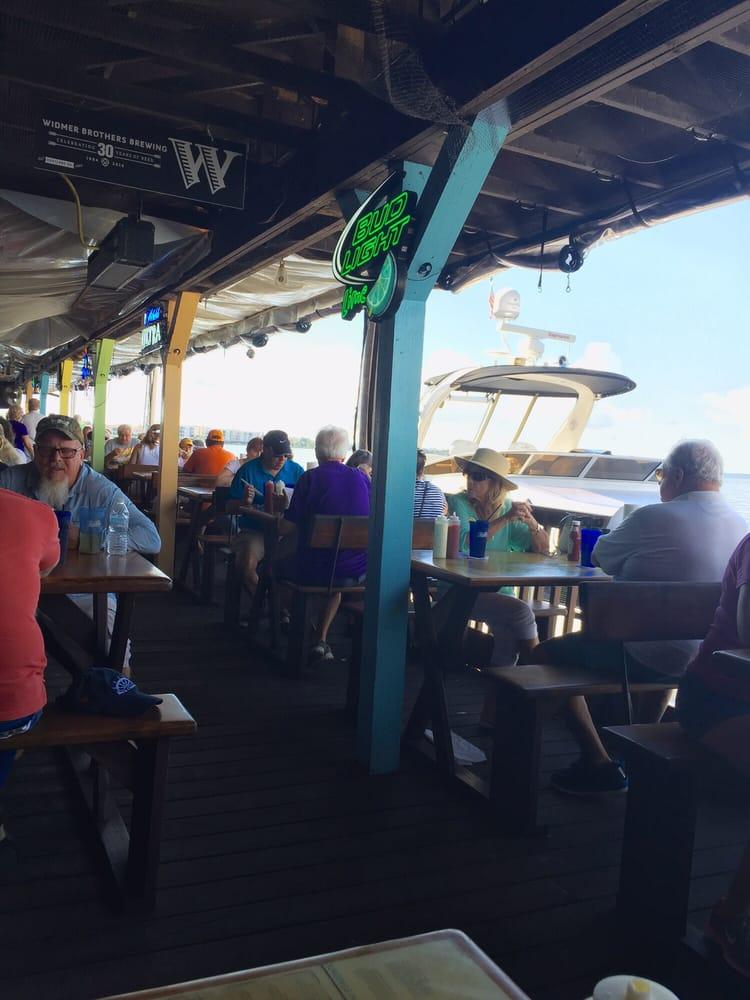 Restaurants That Deliver In Punta Gorda Fl