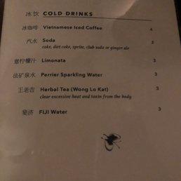 Photos for Café China | Menu - Yelp