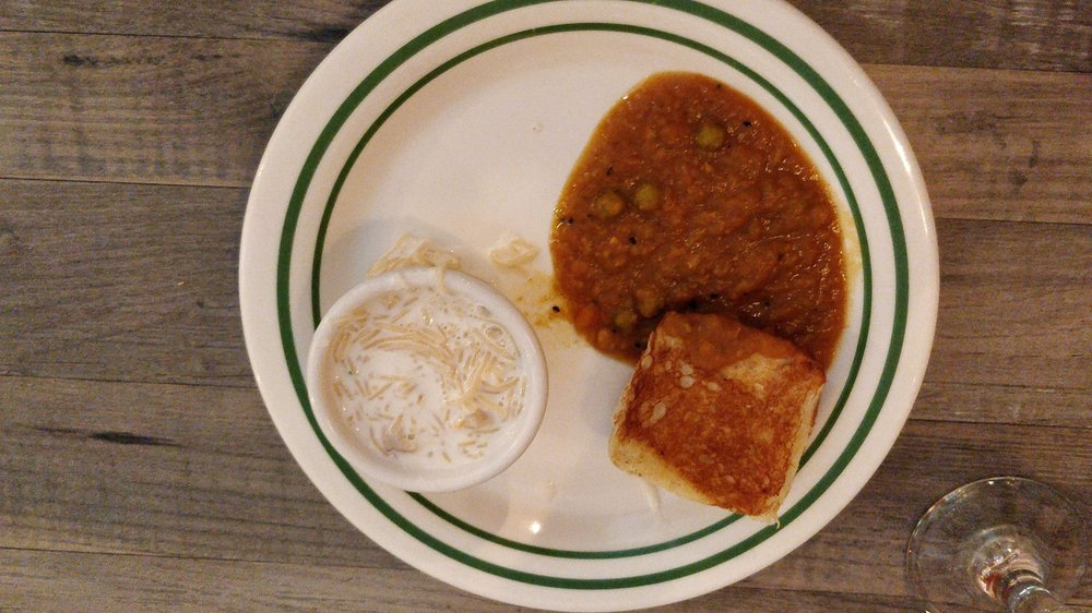Dosa n Curry: 447 Somerville Ave, Somerville, MA