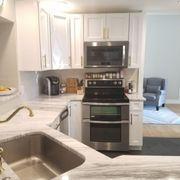 Kitchen Cabinet Kings - 28 Photos - Kitchen & Bath - 380 Lexington ...