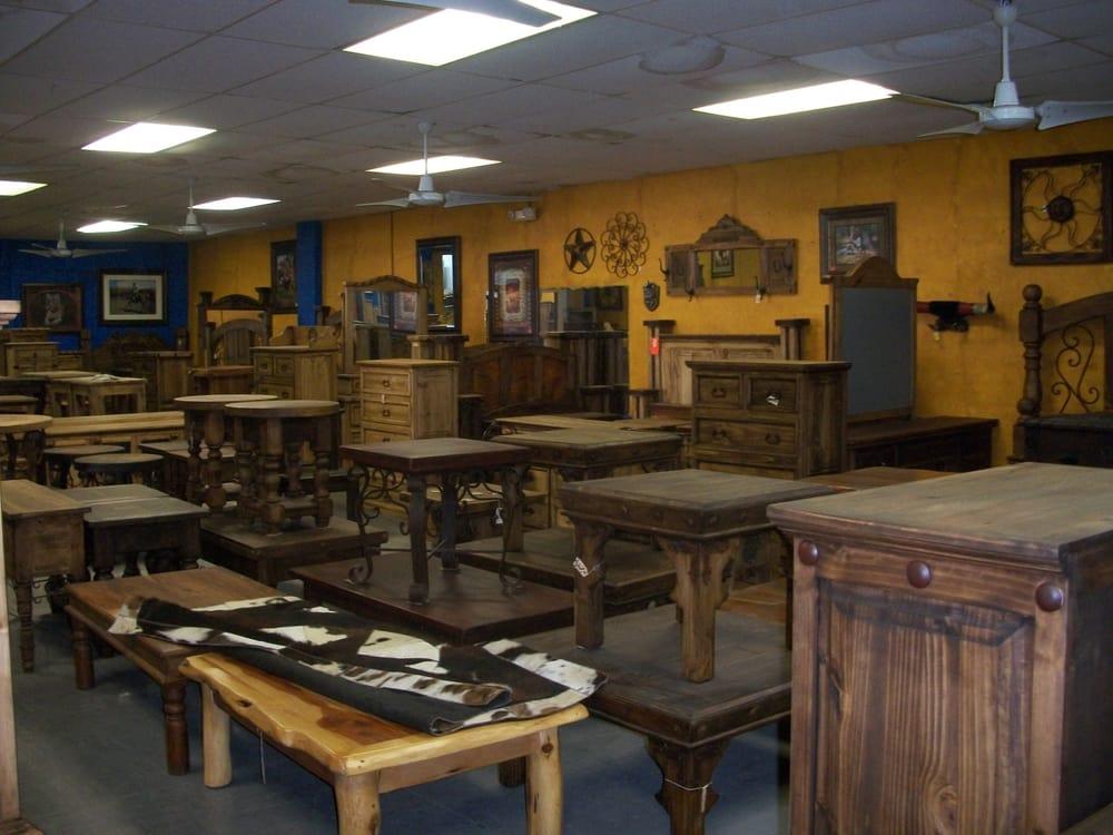Exceptional Monterrey Furniture San Antonio #4: Photo Of Monterrey Furniture - San Antonio, TX, United States. Rustic Furniture At