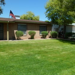 Photo Of Clean Service Pro   Laveen, AZ, United States. Maintenance  Landscaping