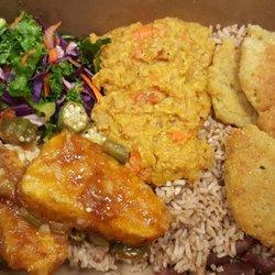2 Dubplate Kitchen Jamaican Cuisine