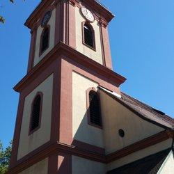 Heilig geist kirche 22 foto chiese pr dikaturstr 3 for Offenburg germania
