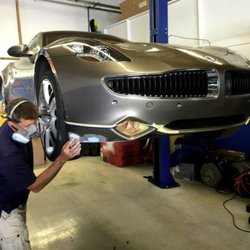 Auto Cosmetic Solutions Mobile Paint Bumper Repair 82 Photos