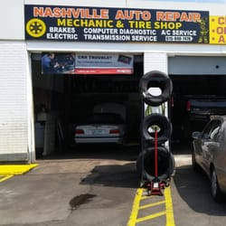 Nashville Auto Repair - Auto Repair - 2609 Franklin Pike