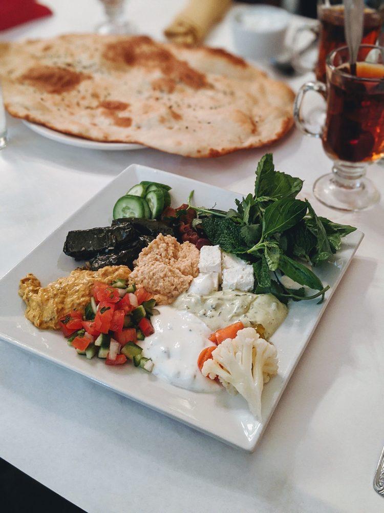 Persepolis Persian Cuisine: 6435 Roswell Rd NE, Atlanta, GA