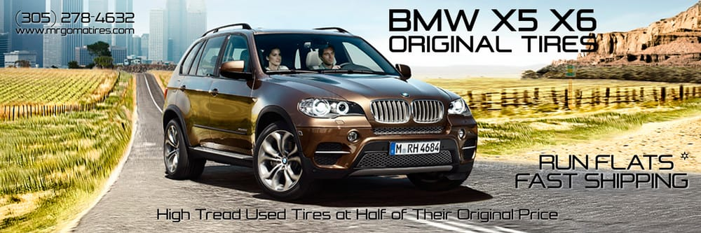 run flat used tires for bmw x5 x6 great prices yelp. Black Bedroom Furniture Sets. Home Design Ideas