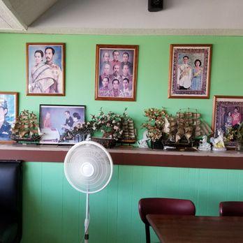 Bangkok Garden - 85 Photos & 94 Reviews - Thai - 1708 W Fairfield Dr ...