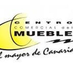 Centro comercial del mueble furniture shops calle for Centro comercial el mueble catalogo