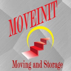 Moveinit Moving And Storage 14 Photos Removals 12 Hallmark Gardens Burlington Ma