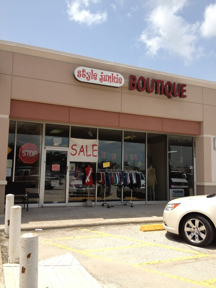 Style Junkie Boutique