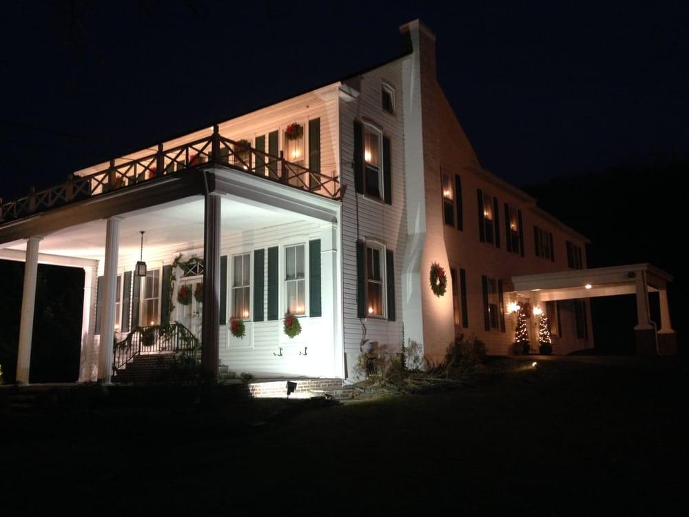 Harkins Funeral Home: 600 Main St, Delta, PA