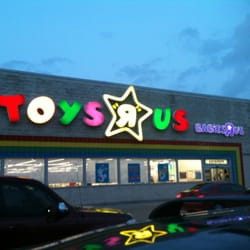 Toys R Us Toy Stores S Stemmons Fwy Lewisville TX - Toys r us lewisville map
