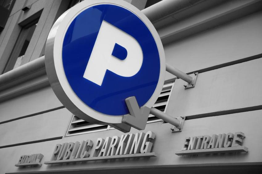 National Parking: 6100 Lake Forest Dr, Atlanta, GA