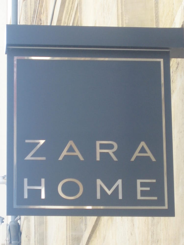 Zara home 10 fotos y 13 rese as decoraci n del hogar for Decoracion hogar zara home