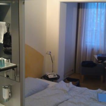 Hotel Ibis Bern Telefonnummer