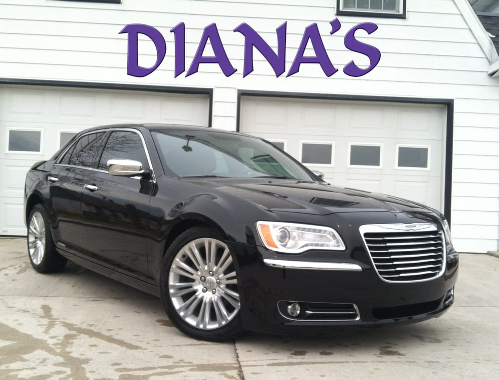 Diana's Limousine & Corporate Transportation: 1445 Sells Station Rd, Littlestown, PA