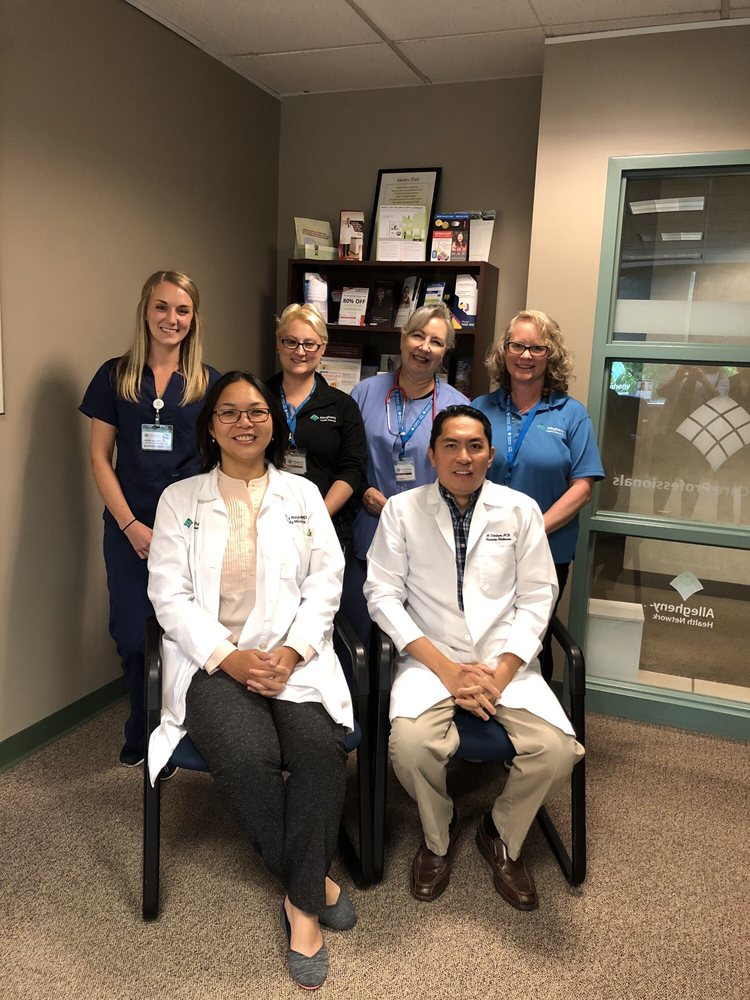 Primary Care Professionals - Southpointe: 400 Southpointe Blvd, Canonsburg, PA