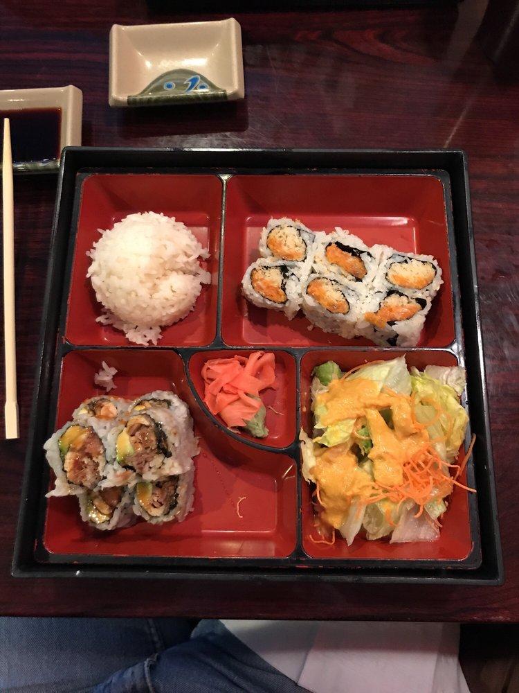 Sake Sushi: 1213 N Military Hwy, Norfolk, VA