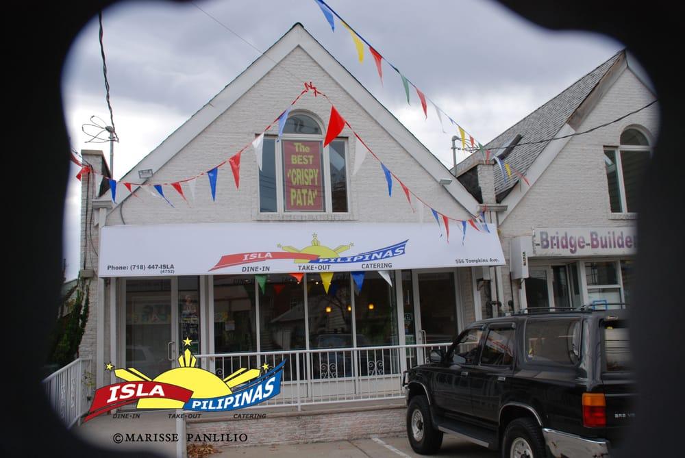 Rosebank Staten Island Restaurants